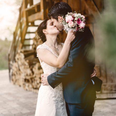 Hochzeitsfotograf auf dem Hofgut Maisenburg in traumhafter Atmosphäre.