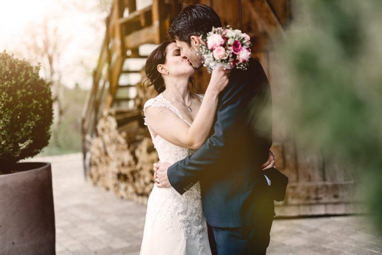 Silvia & Michael Traumhafte Hochzeit Hofgut Maisenburg